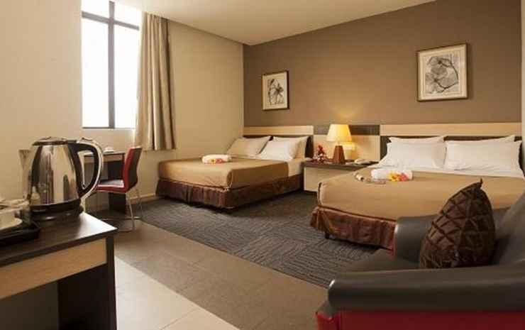 LEO Express Hotel Kuala Lumpur - Super Deluxe