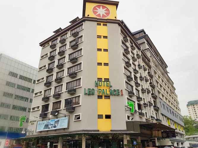 EXTERIOR_BUILDING LEO Palace Hotel
