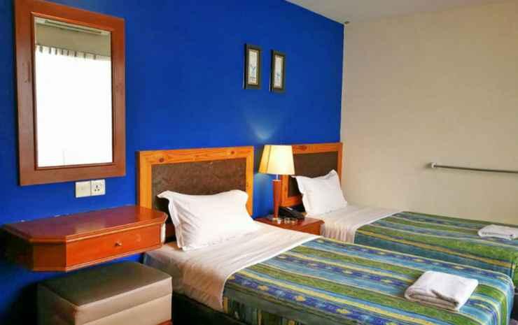 LEO Palace Hotel Kuala Lumpur - Superior Room (Room Only)