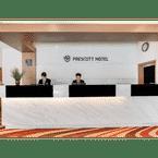 LOBBY Prescott Hotel Kuala Lumpur – Medan Tuanku