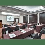 FUNCTIONAL_HALL Prescott Hotel Kuala Lumpur – Medan Tuanku