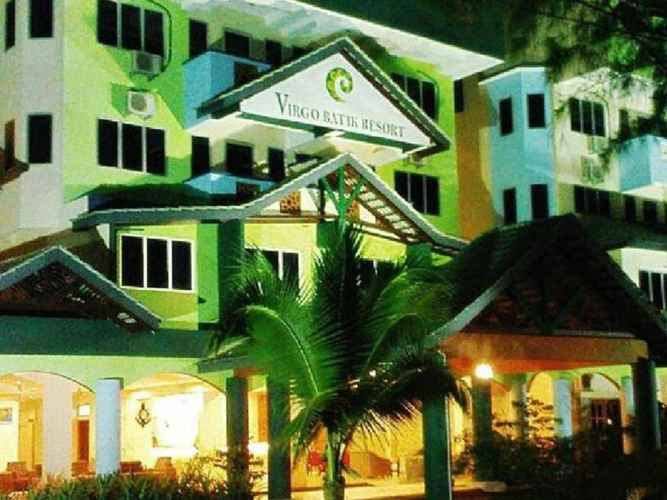 EXTERIOR_BUILDING Virgo Batik Resort