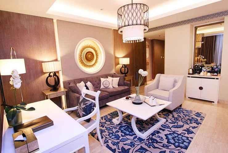COMMON_SPACE GRAND ASTON Hotel & Convention Center Yogyakarta
