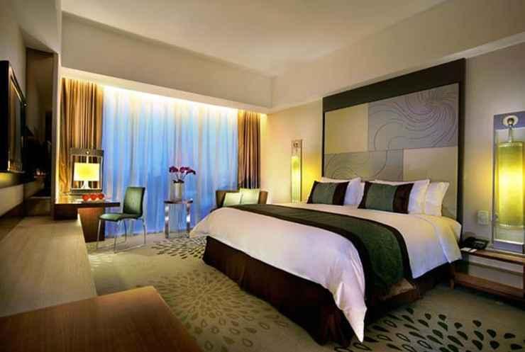 BEDROOM GRAND ASTON Hotel & Convention Center Yogyakarta