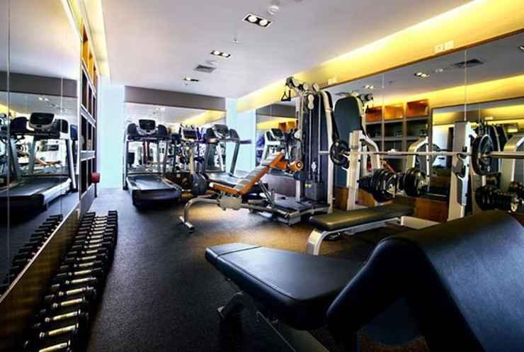SPORT_FACILITY GRAND ASTON Hotel & Convention Center Yogyakarta