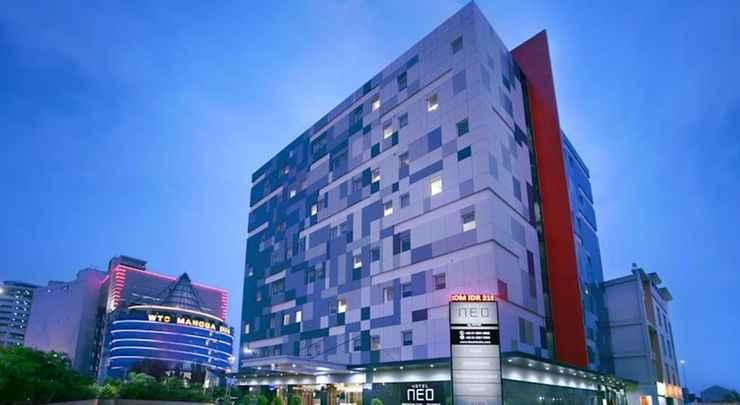 EXTERIOR_BUILDING Hotel Neo Mangga Dua by ASTON