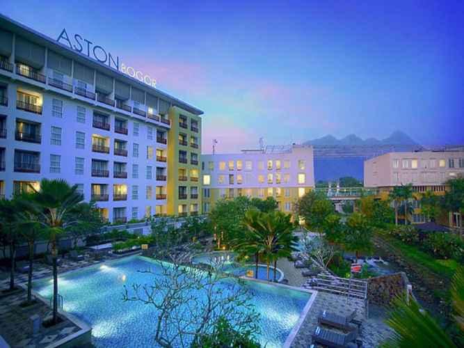 EXTERIOR_BUILDING Aston Bogor Hotel and Resort