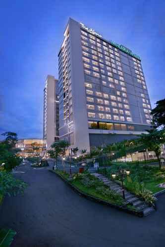 EXTERIOR_BUILDING The Alana Yogyakarta Hotel & Convention Center