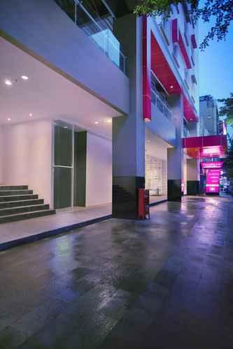LOBBY Favehotel Melawai