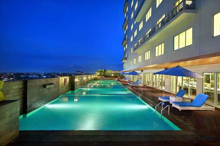 SWIMMING_POOL Aston Solo Hotel