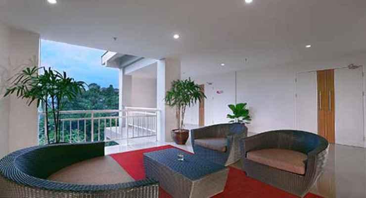EXTERIOR_BUILDING favehotel Diponegoro Semarang