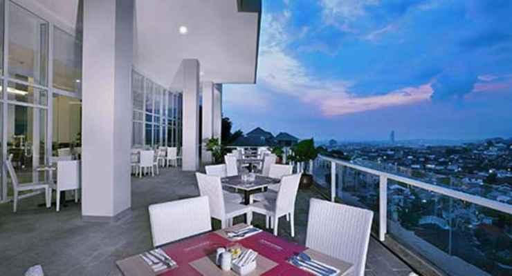RESTAURANT favehotel Diponegoro Semarang