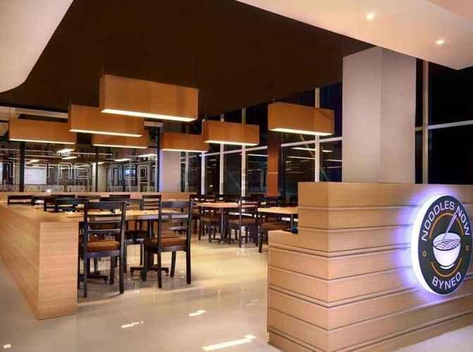 RESTAURANT Hotel Neo Candi Simpang Lima - Semarang by ASTON