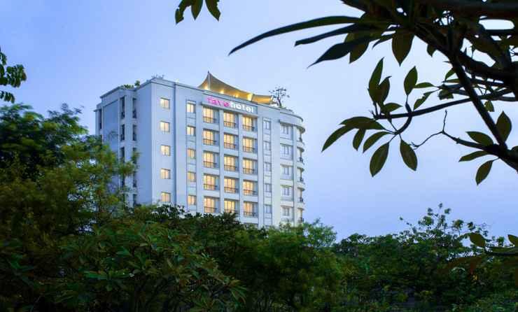 Favehotel Puri Indah Jakarta Barat Harga Hotel Terbaru Di Traveloka