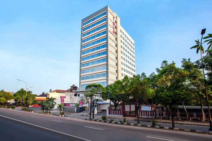 EXTERIOR_BUILDING favehotel Manahan - Solo