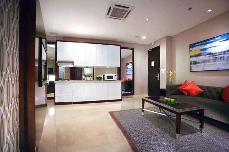 COMMON_SPACE The Grove Suites by GRAND ASTON