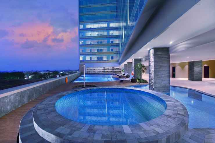 SWIMMING_POOL The Alana Hotel and Convention Center - Solo by ASTON