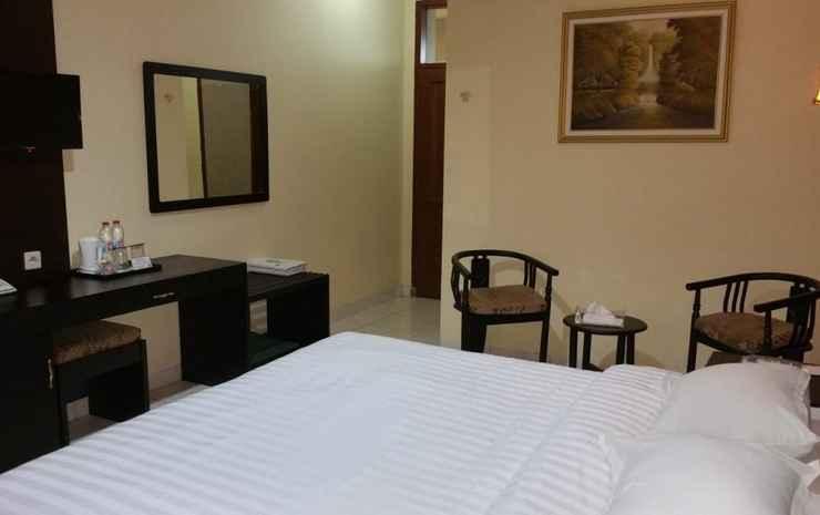 Hotel Setia Budi  Madiun - Business
