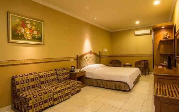 Hotel Setia Budi  Madiun - Suite Room