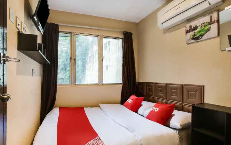 Sassana Hotel  Kuala Lumpur - Deluxe Double Room
