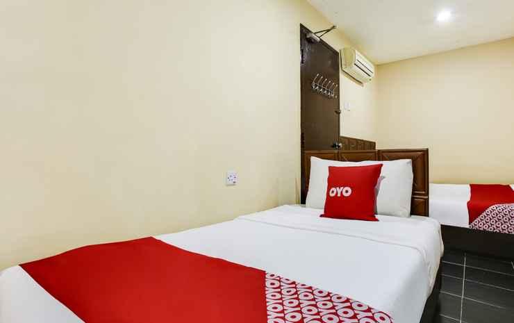 Sassana Hotel  Kuala Lumpur - Standard Triple Room