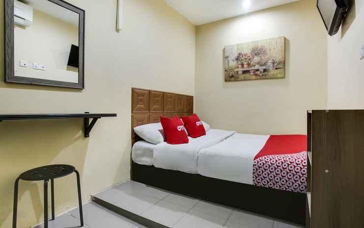 Sassana Hotel  Kuala Lumpur - Standard Double Room