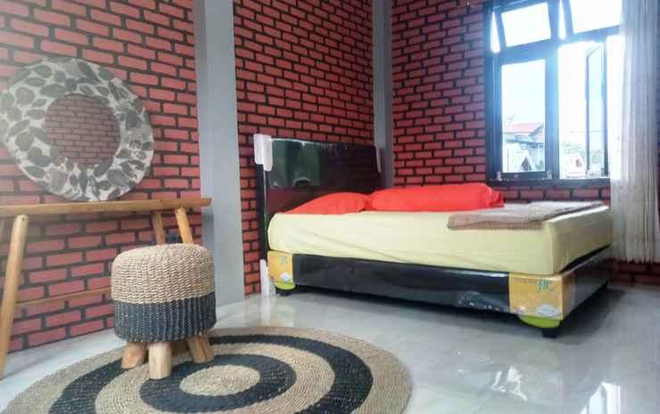 Kurnia Homestay Ternate - Superior Double Room