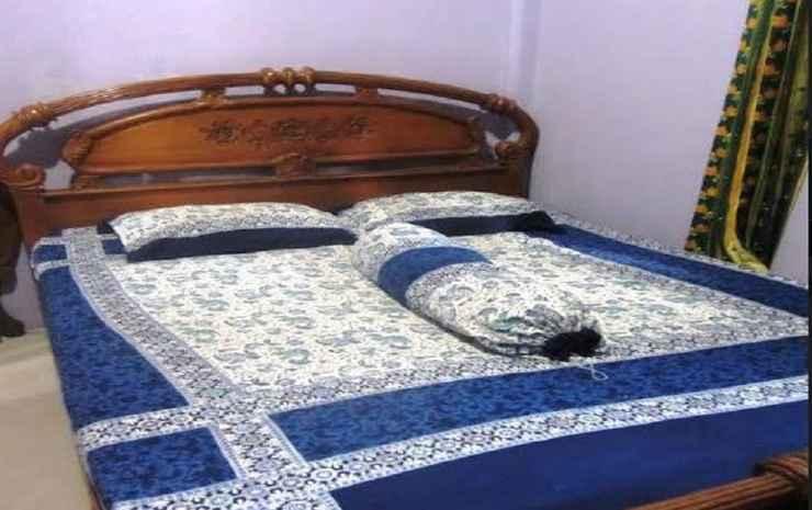 Kurnia Homestay Ternate - Budget Double Room