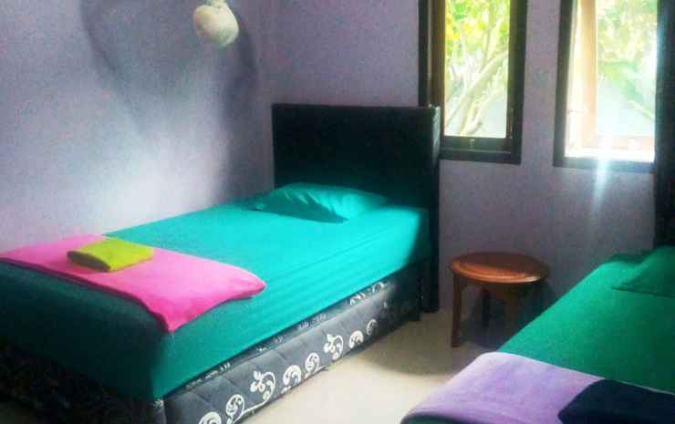 Kurnia Homestay Ternate - Economic Twin Room
