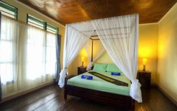 Bastianos Bunaken Dive Resort Manado - Standard FAN Fullboard Double or Twin Room