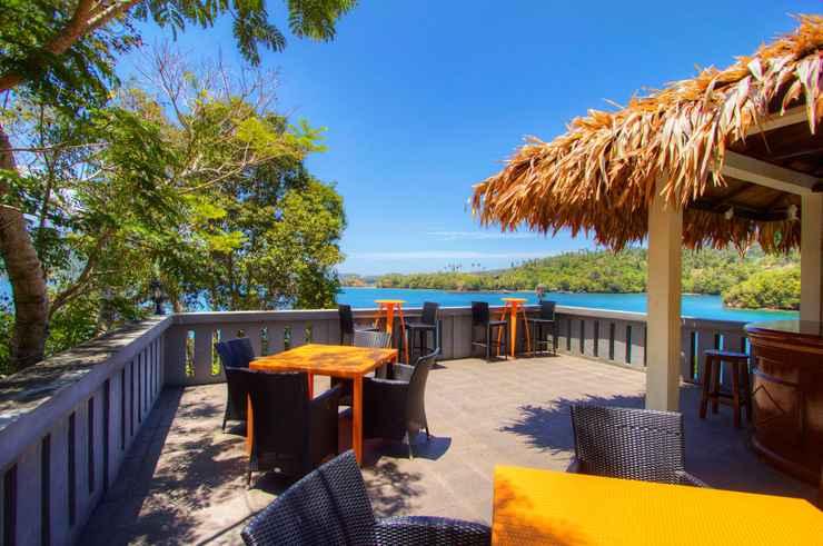 BAR_CAFE_LOUNGE Bastianos Lembeh Dive Resort