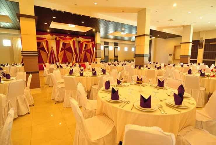 FUNCTIONAL_HALL Aston Ketapang City Hotel