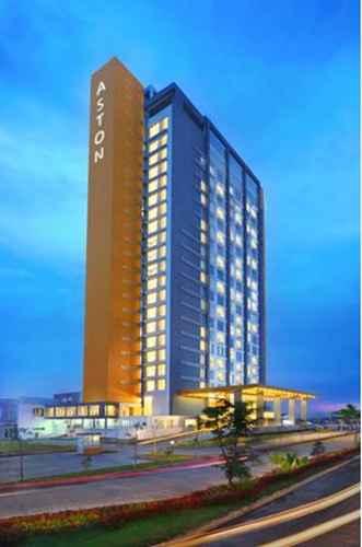 LOBBY Aston Banua Banjarmasin Hotel & Convention Center