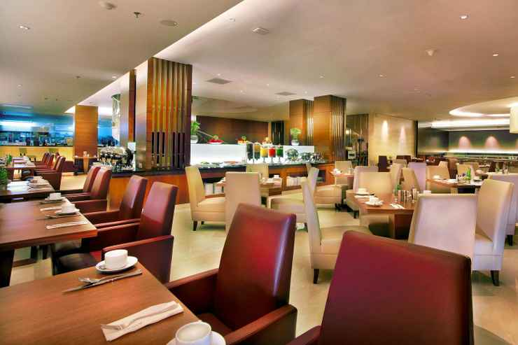 RESTAURANT Aston Makassar Hotel & Convention Center