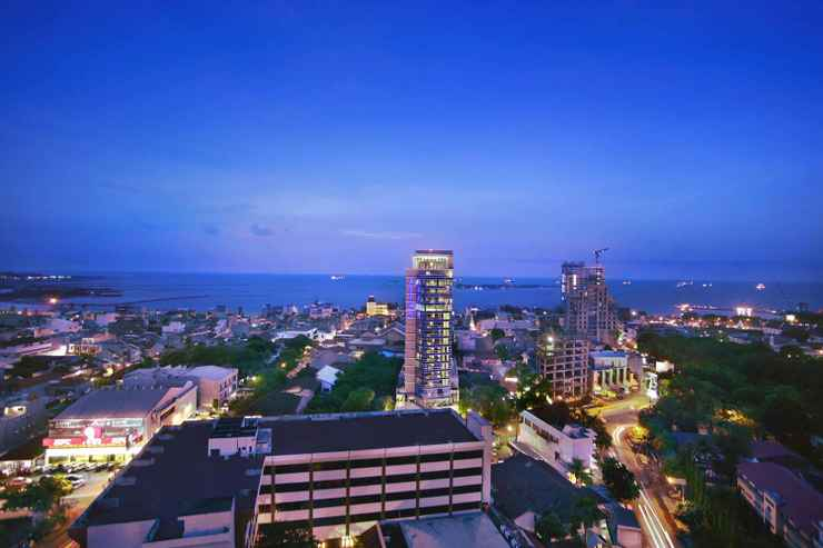 VIEW_ATTRACTIONS Aston Makassar Hotel & Convention Center