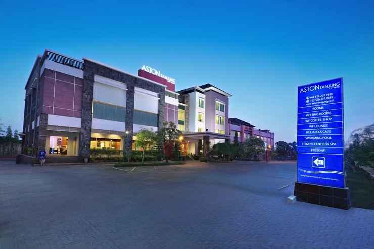 EXTERIOR_BUILDING Aston Tanjung City Hotel