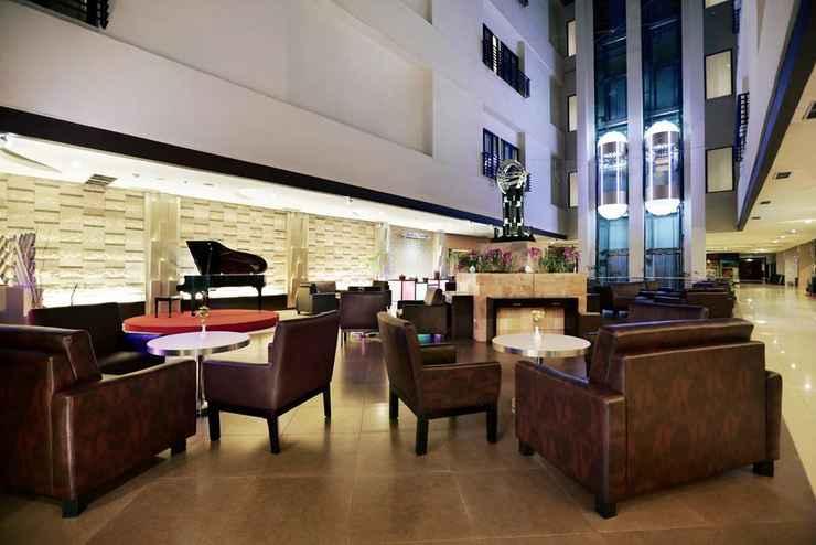 LOBBY Aston Pontianak Hotel & Convention Center