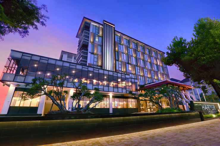 EXTERIOR_BUILDING Harper Mangkubumi by ASTON