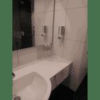 BATHROOM Favehotel Cenang Beach Langkawi