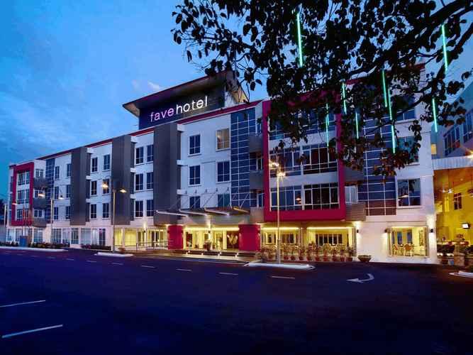 Favehotel Cenang Beach Langkawi In Pantai Tengah Langkawi Kedah