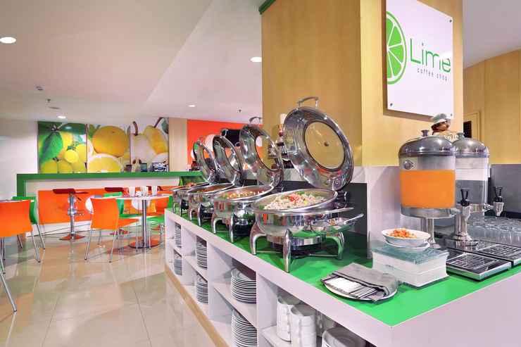 RESTAURANT favehotel Rembang