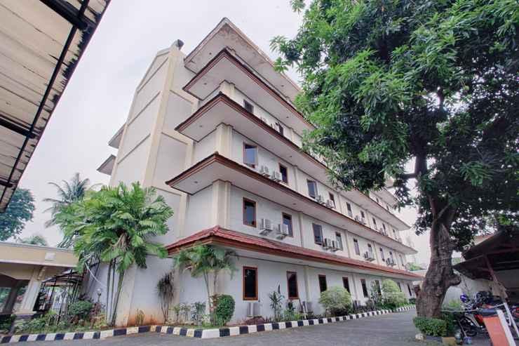 EXTERIOR_BUILDING Puri Jaya Hotel