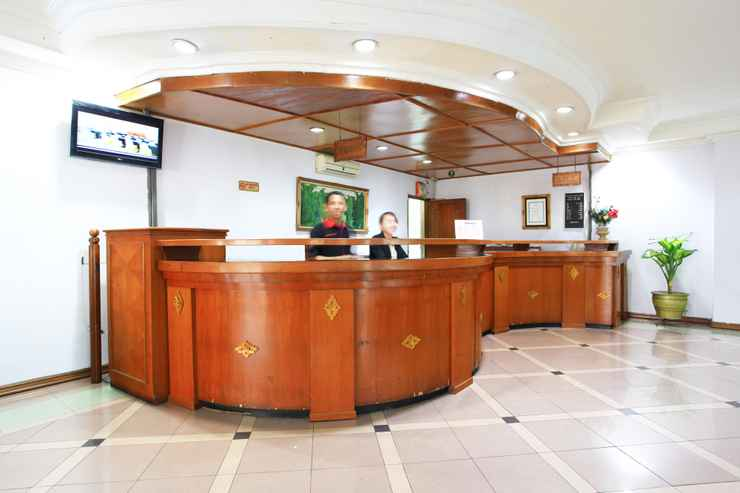 LOBBY Puri Jaya Hotel