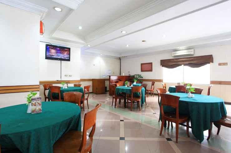 RESTAURANT Puri Jaya Hotel