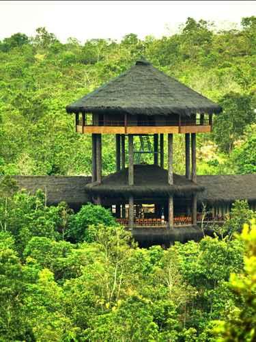 EXTERIOR_BUILDING Samboja Lodge