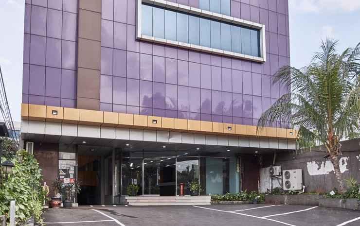 Hotel Alma Central Jakarta Low Rates 2020 Traveloka