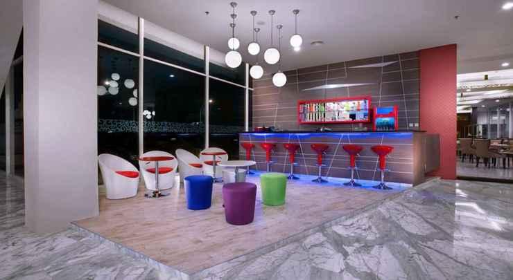 BAR_CAFE_LOUNGE Aston Lampung City Hotel