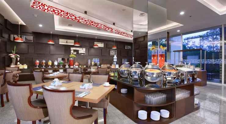 RESTAURANT Aston Lampung City Hotel
