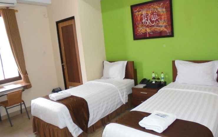 Khalifah Hotel  Palembang - Superior Twin Room