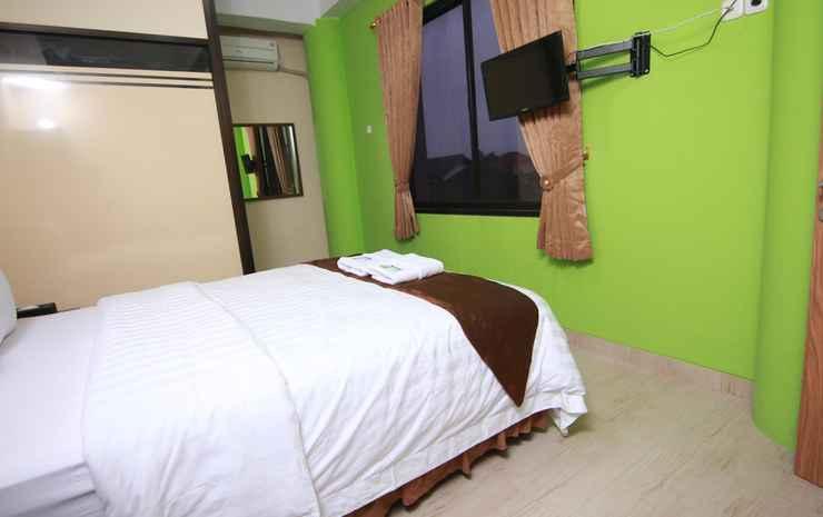 Khalifah Hotel  Palembang - Deluxe